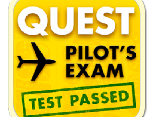 Quest – Aviation Questionnaire