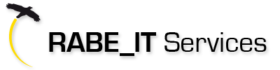 RABE_IT Services Retina Logo
