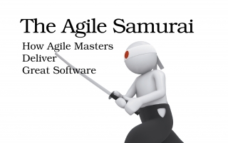 The Agile Samurai by Jonathan Rasmusson