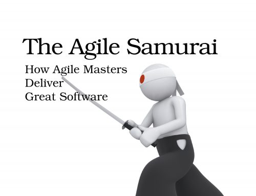 The Agile Samurai – All about your start in agile development